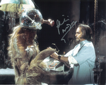 Philip Madoc (Doctor Who)  Genuine Signed Autograph 10 x 8 11122